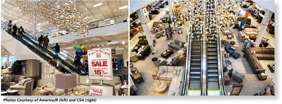 Art Van Furniture Canton Photo Collage-2