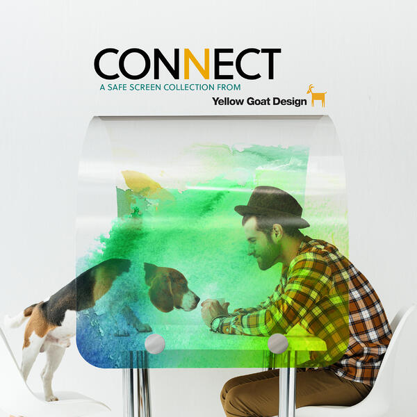 Connect Safe Screen Collection