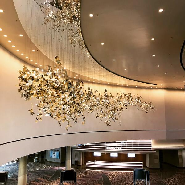 ygd_mgm aria convention center_arboreal installed 36